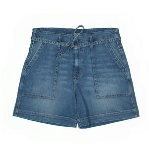 Current/Elliott Denim Short